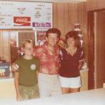 Sun and me 1980