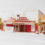 Sun early 80s