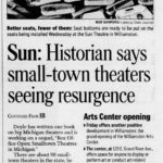 Williamston Sun Theatre 2006 02 Lansing_State_Journal_Thu__Oct_5__2006_
