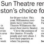 Williamston Sun Theatre 2016 02 Lansing_State_Journal_Sun__Jun_26__2016_